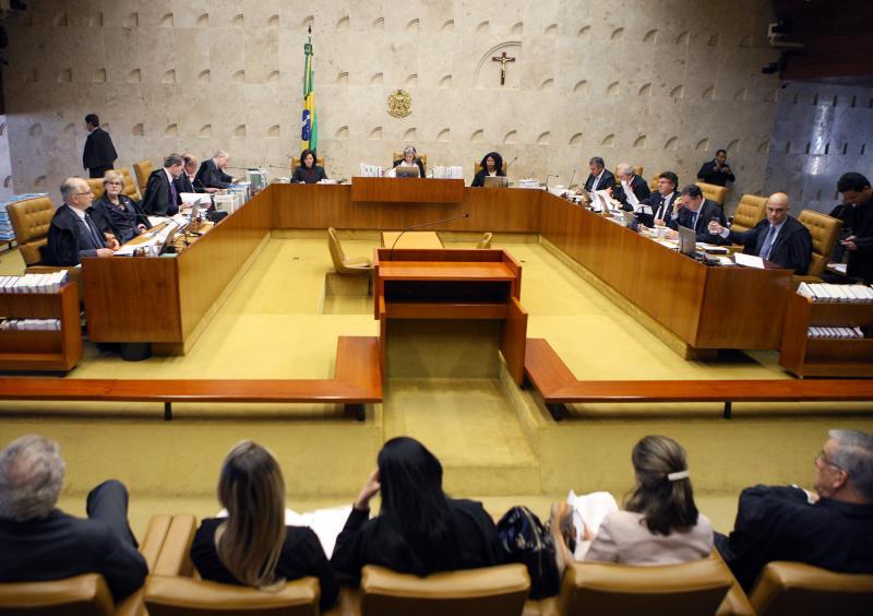 STF decide que TREs não podem cassar diplomas de políticos eleitos