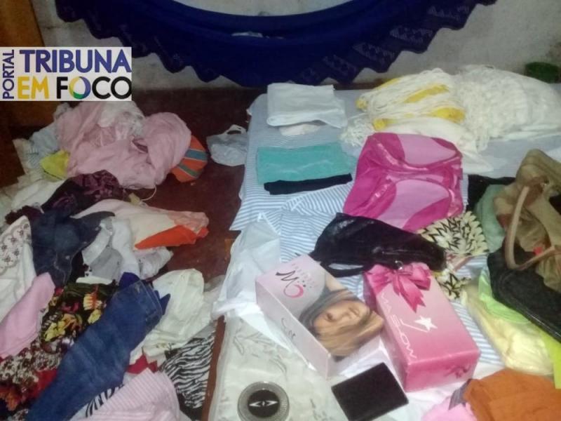 Bandidos invadem residência e roubam cerca de R$ 80 mil em cidade do PI