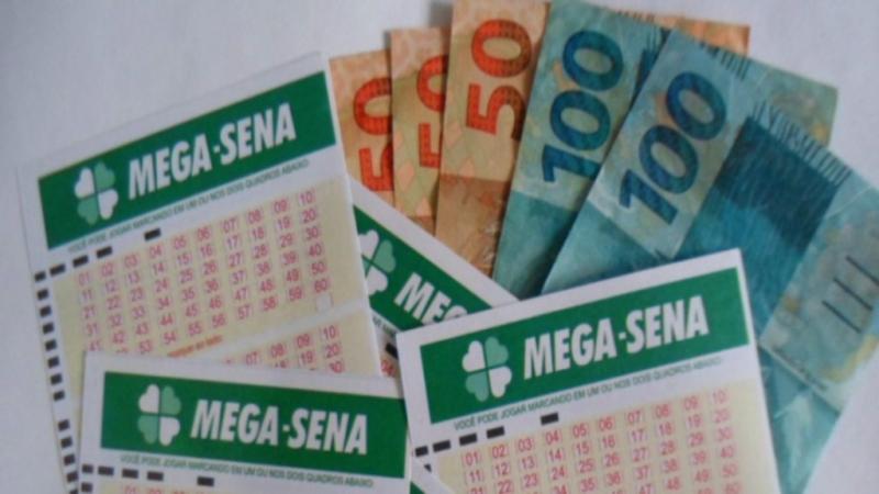 Mega-Sena acumula e prêmio vai a R$ 47 milhões
