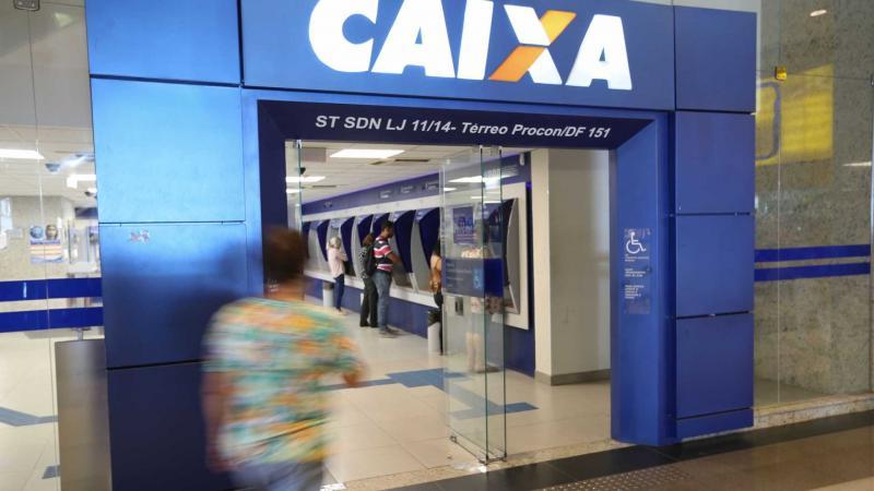 Caixa Econômica Federal abre processo seletivo no Piauí