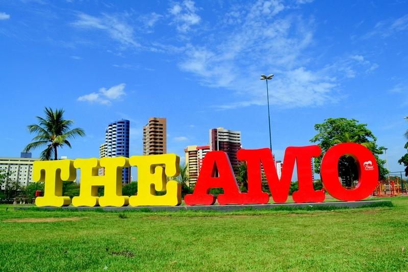 Parque Potycabana reabrirá as portas dia 8 de setembro