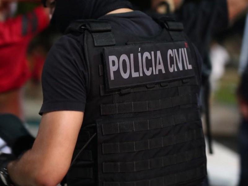 Polícia Civil deflagra 'Operação Impacto' e cumpre mandados no Piauí