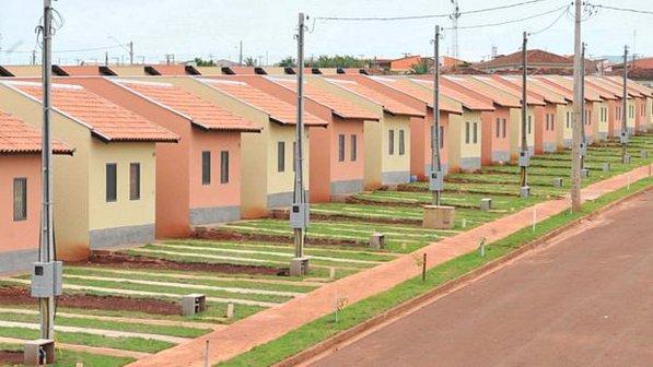 Joaquim Pires está entre os municípios contemplados com a construção das 477 Casas