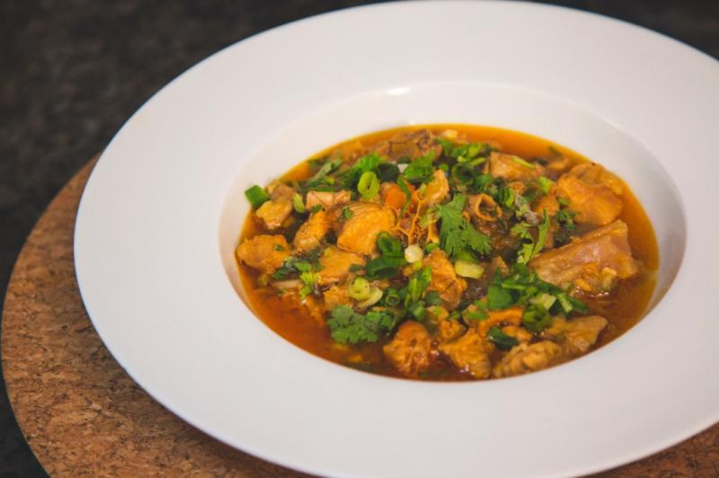 3 pratos típicos da culinária do Piauí