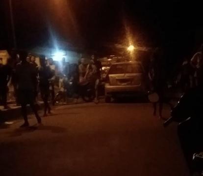 PM é baleado em troca de tiros com bandidos no Piauí