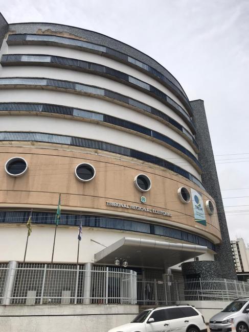 Juiza eleitoral suspende divulgação de pesquisas realizadas em Altos