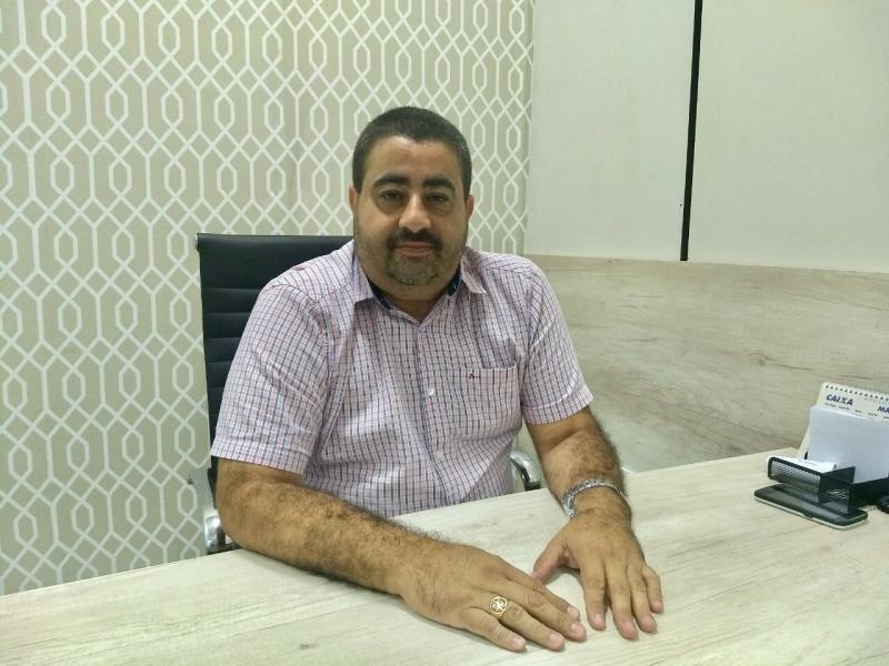 Prefeito de Lagoa do Piauí falou sobre importantes obras para o município