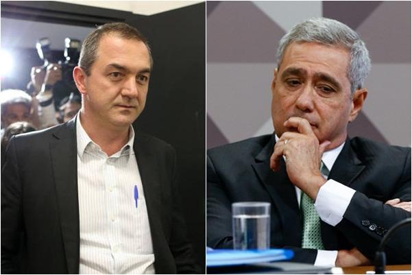 Justiça manda soltar Joesley Batista e Ricardo Saud