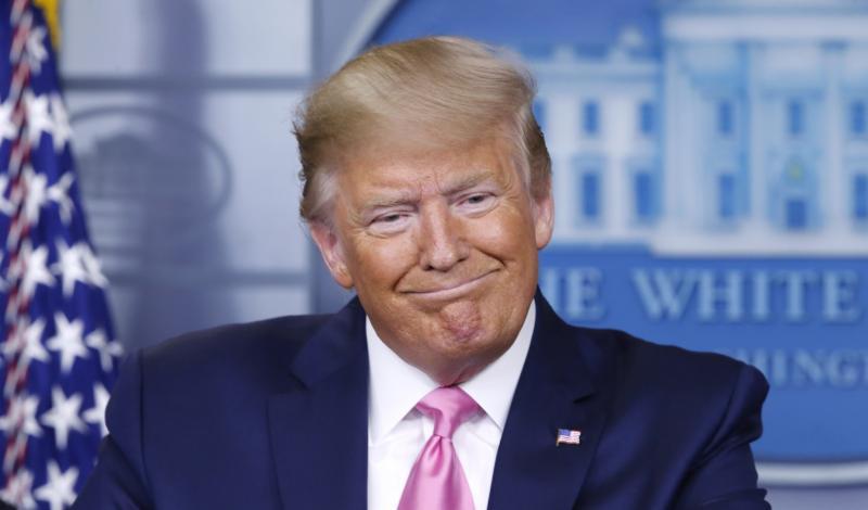 Donald Trump é indicado para o Prêmio Nobel da Paz