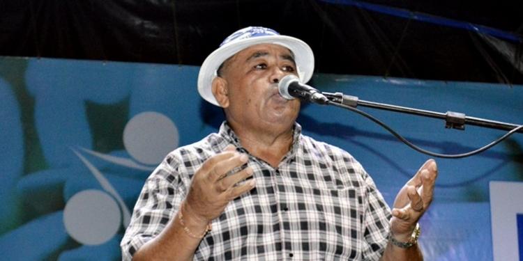 Cantor e ex-prefeito de Belém do Piauí morre aos 65 anos