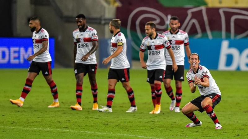 Confira os resultados dos jogos de quarta-feira (09) pela Série A do Brasileirão