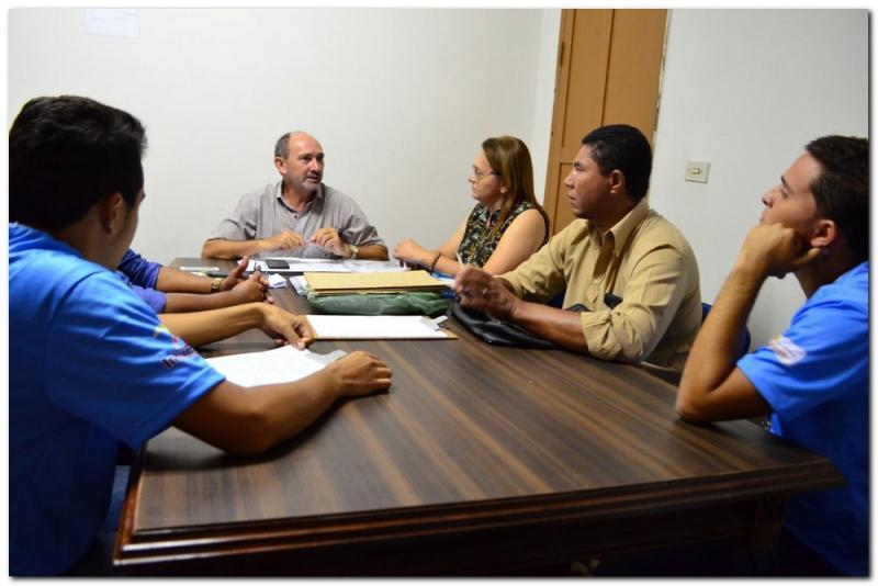 Prefeitura Executa Projeto de Reestruturação da Zona Urbana