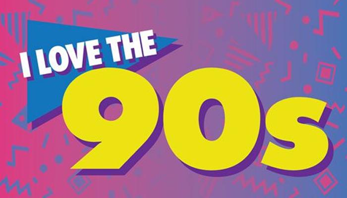Conheça um pouco da cultura pop dos anos 90