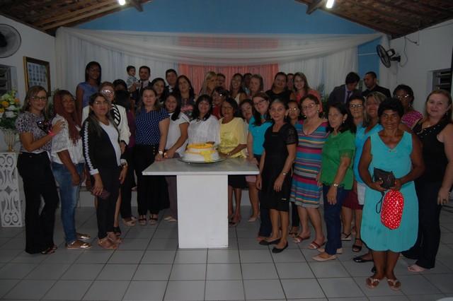 Mulheres São Homenageadas Pela Câmara Municipal de Ipiranga