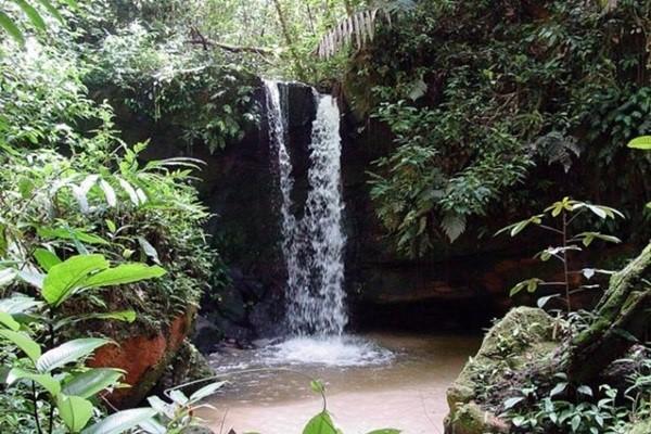 Acordo garante nova demarcação do Parque Nacional das Nascentes