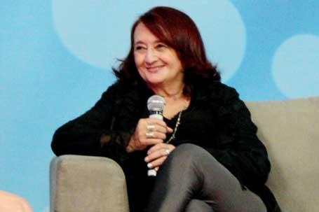 Lena Rios: A eterna Barradinha