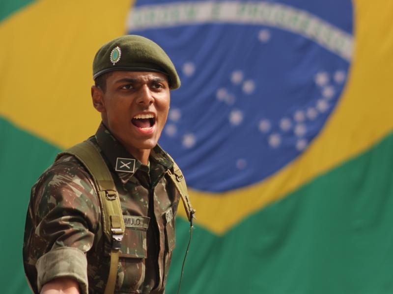 Exército vai realizar seletivo para o Piauí; confira vagas