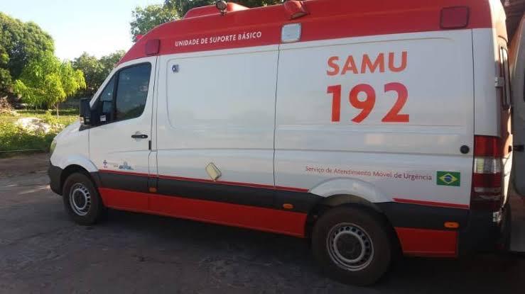 Pré-candidato a vereador sofre grave acidente no Piauí
