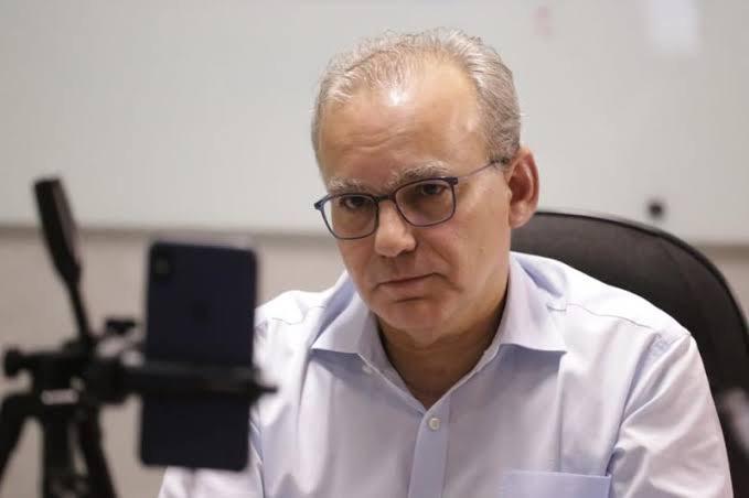 Firmino diz que eventos políticos não provocaram proliferação da covid em THE