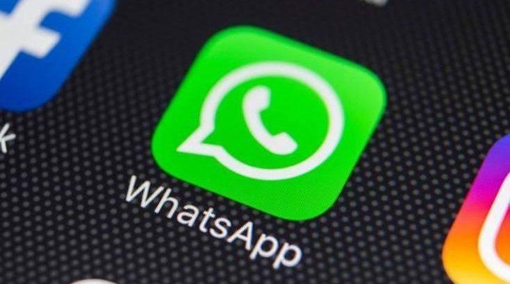 WhatsApp libera nova atualização para o sistema iOS