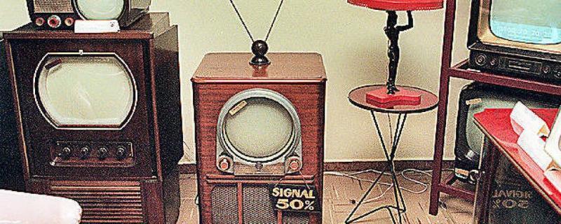 Há 70 anos, a TV chegava ao Brasil com improvisos e aparelhos contrabandeados