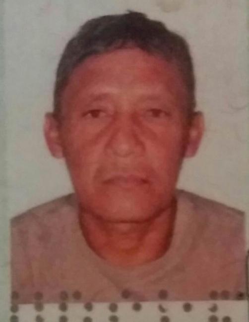 Familiares procuram portuense que desapareceu em Piripiri