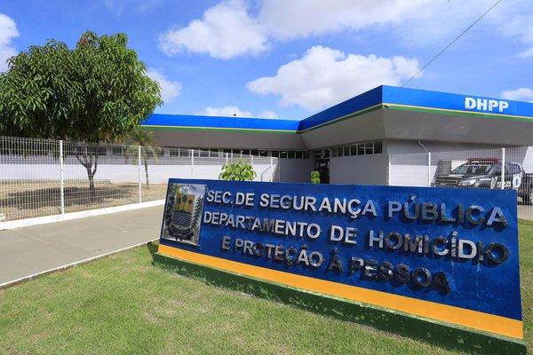 Acusado de homicídio é preso na zona sul de Teresina
