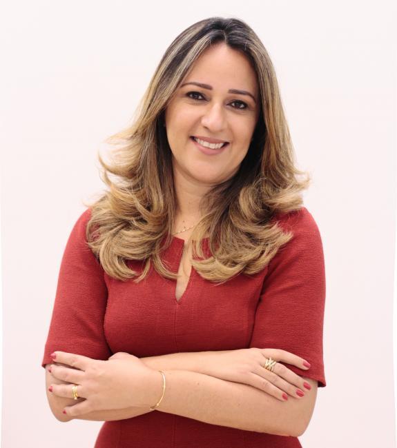 Rejane Dias: protagonismo da mulher na política e gestão pública