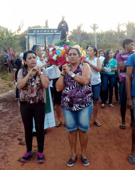 Enfermeira Iracema Luiza, a vereadora do povo
