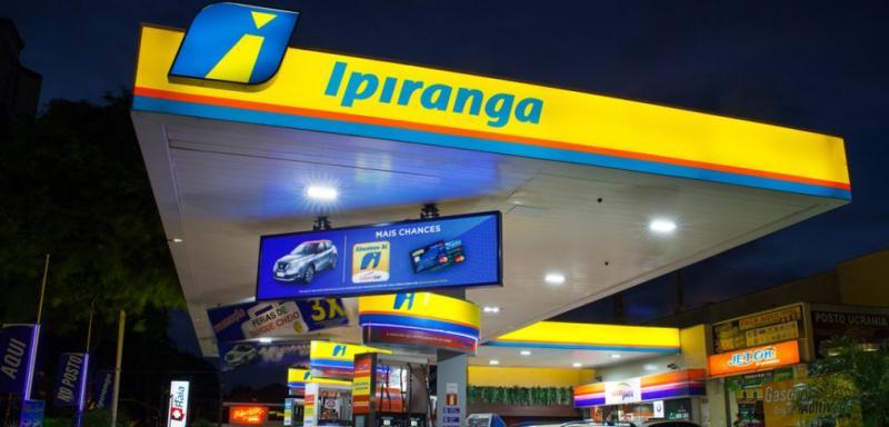 Ipiranga abre vagas para trainee; salário de R$ 7 mil mais benefícios