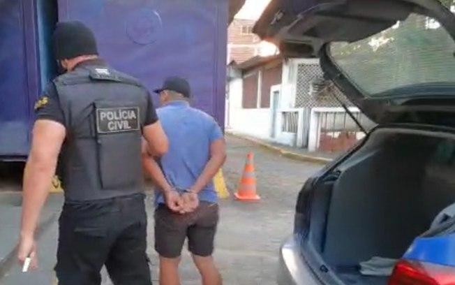 Polícia Civil prende membros de torcidas organizadas de Pernambuco