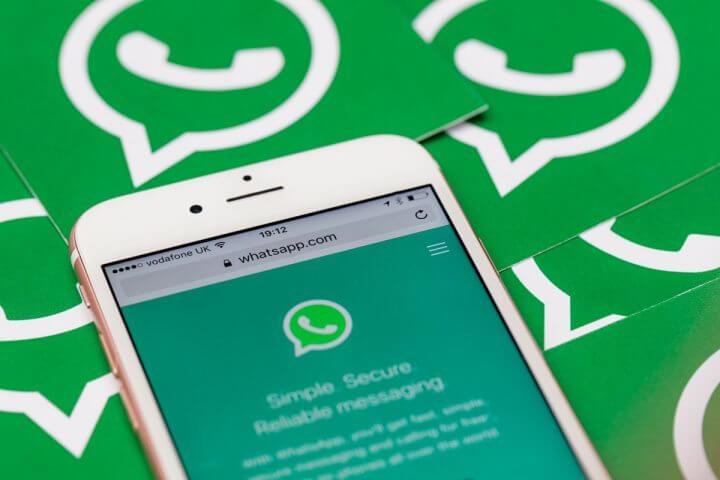 WhatsApp: saiba como ocultar os status 'on-line' e 'digitando'