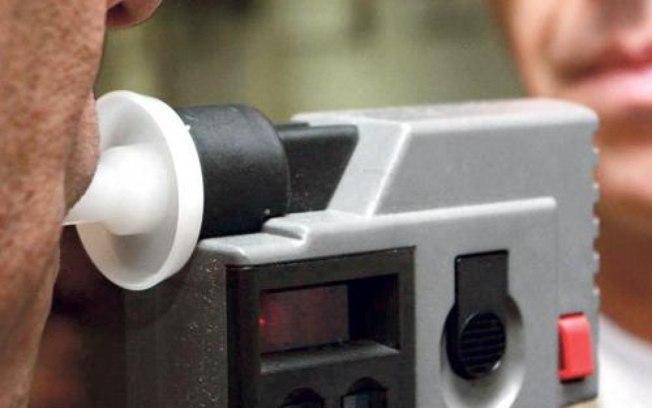 Cientistas cogitam uso do bafômetro para detectar a Covid-19