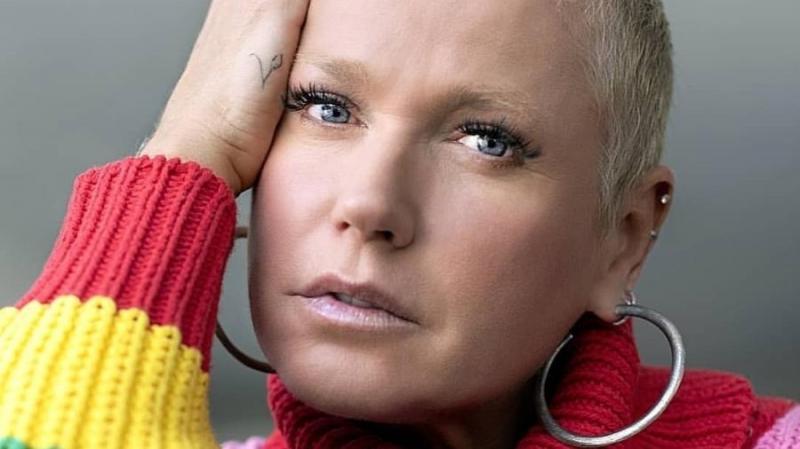Após defesa à comunidade gay, Xuxa diz: 'Quem não se posiciona é conivente'