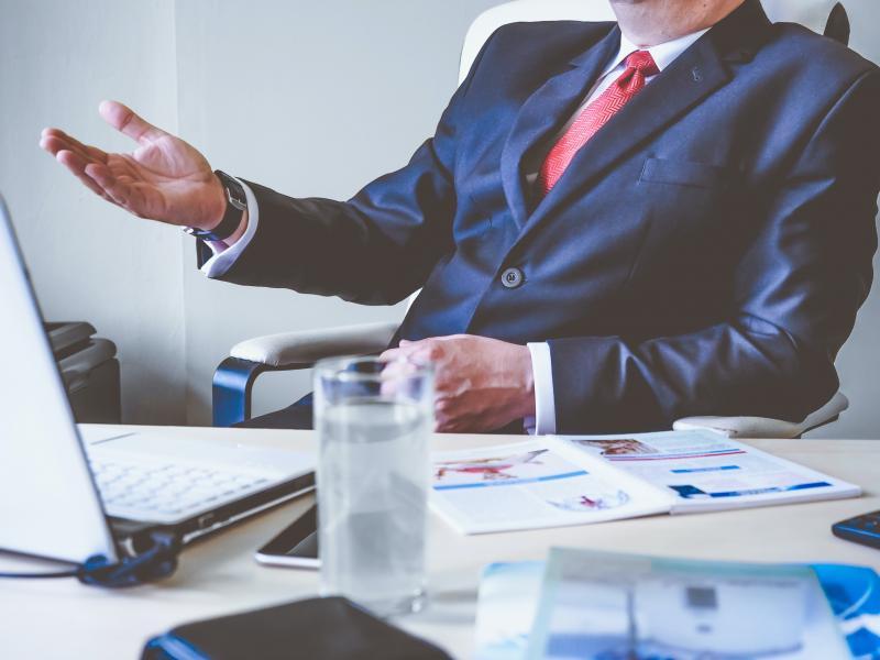 O que é Marketing Juridico?