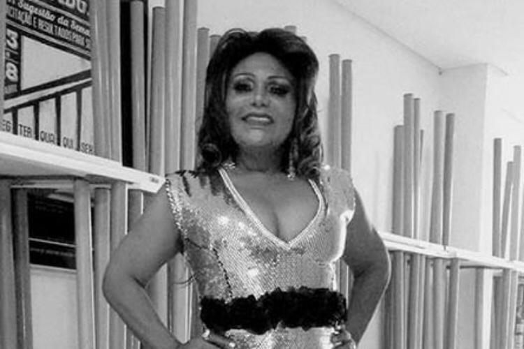 Morre Janelle D'Gonzales, a primeira Miss Gay Piauí