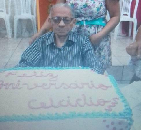 Pai do ex-prefeito de Miguel Leão morre nesta segunda-feira
