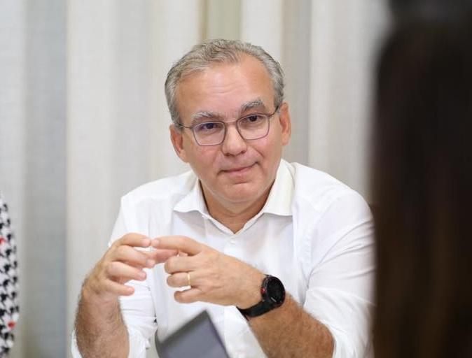 Prefeito de Teresina - Foto: Divulgação