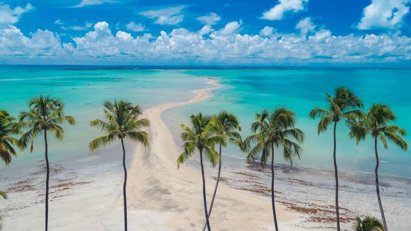 Bom, bonito e barato: 10 destinos no Brasil para viajar sem gastar muito