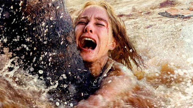 O impossível: Naomi Watts quase morreu gravando o filme da Netflix
