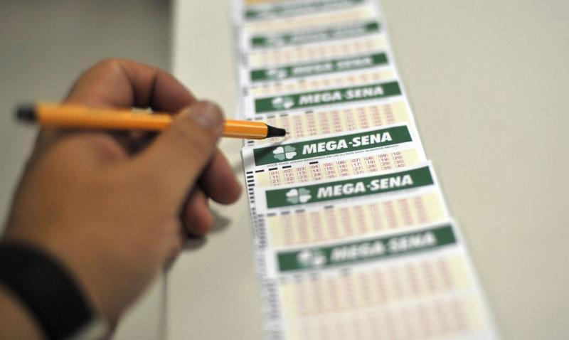 Mega-Sena acumula e sorteia prêmio de R$ 36 milhões