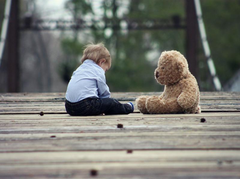 Insegurança por causa da pandemia: Confira 10 dicas de como conter nas crianças