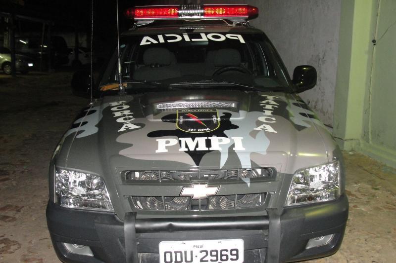 Bandidos armados com escopetas assaltam Correios no interior do Piauí