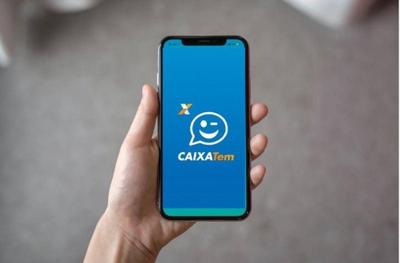 Caixa Tem vai oferecer cartão de crédito e empréstimos