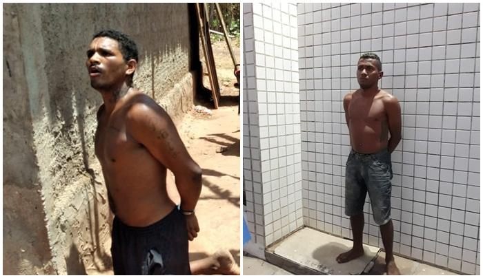 Operação Conjunta prende dupla de latrocidas que matou casal no Parque Alvorada