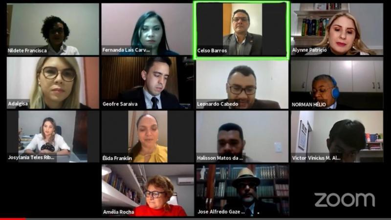 I Congresso Digital Florianense de Direito do Consumidor celebra 30 anos do CDC