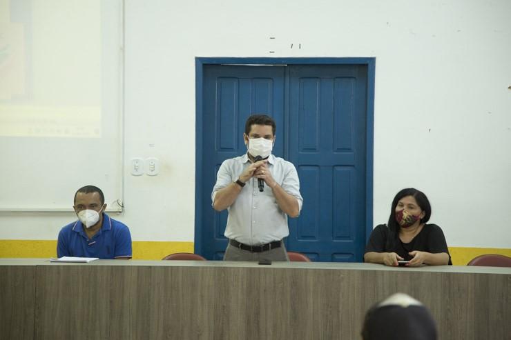 FMC apresenta plano de ação à  Lei Aldir Blanc para grupos culturais de Timon
