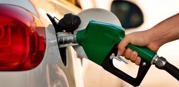 Petrobras eleva valor da gasolina a partir desta quarta-feira