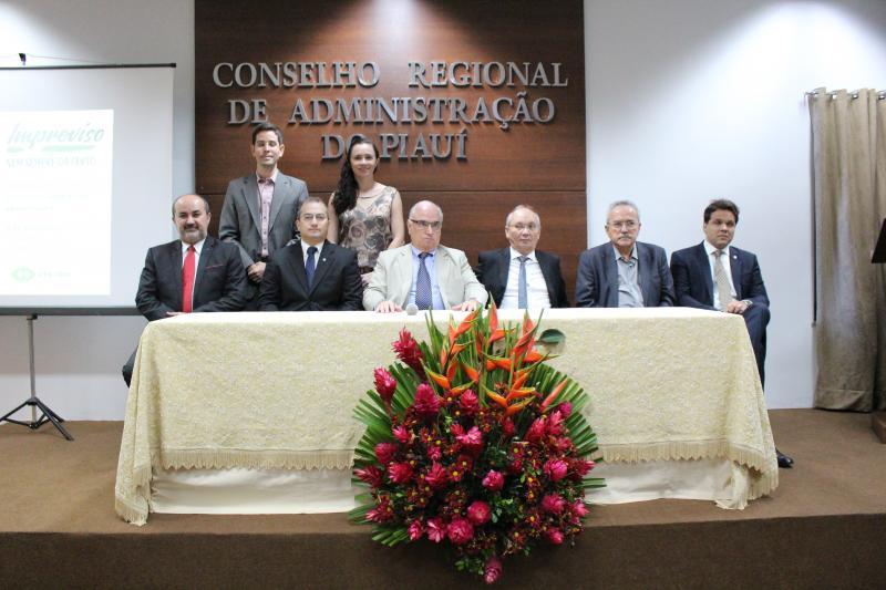 CRA anuncia 300 cursos gratuitos para Administradores do Piauí