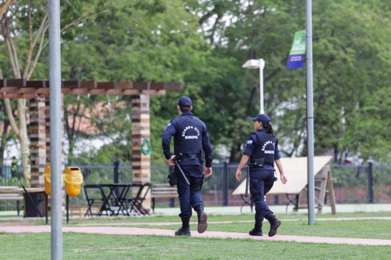 Prefeitura convoca guardas municipais para tomar posse